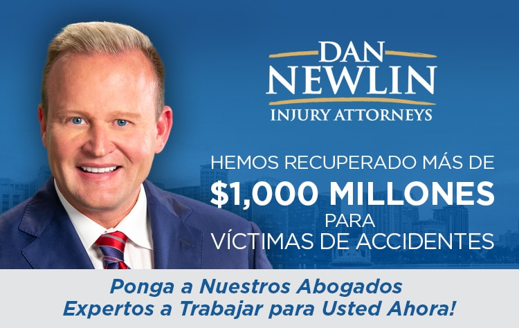 Dan Newlin Injury Attorneys